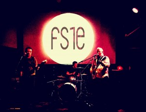 FS1E live at the Good Ship Kilburn