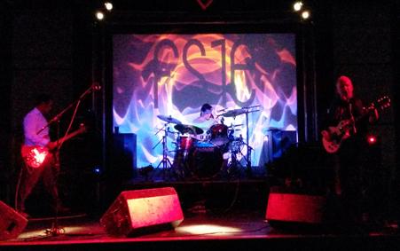 FS1E Live at Club 85 Hitchin